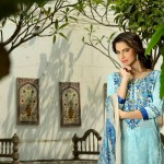 Cybil Chaudhry shoot for Khaadi's Eid Collection Volume 1 - 28