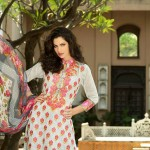 Cybil Chaudhry shoot for Khaadi's Eid Collection Volume 1 - 29