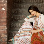 Cybil Chaudhry shoot for Khaadi's Eid Collection Volume 1 - 3