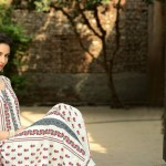 Cybil Chaudhry shoot for Khaadi's Eid Collection Volume 1 - 33