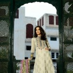 Cybil Chaudhry shoot for Khaadi's Eid Collection Volume 1 - 5