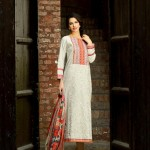 Cybil Chaudhry shoot for Khaadi's Eid Collection Volume 1 - 7