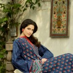 Cybil Chaudhry shoot for Khaadi's Eid Collection Volume 1 - 9