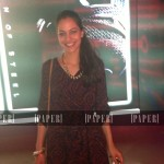 Cybil Chowdhry at The Reluctant Fundamentalist Red Carpet