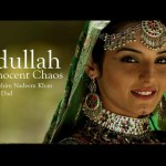 Imran Abbas and Sadia Khan's upcoming 'Abdullah' - 1
