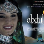 Imran Abbas and Sadia Khan's upcoming 'Abdullah' - 2