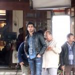 Imran Abbas in upcoming bollywood movie CREATURE (BTS) - 17