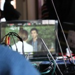 Imran Abbas in upcoming bollywood movie CREATURE (BTS) - 19
