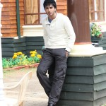 Imran Abbas in upcoming bollywood movie CREATURE (BTS) - 21