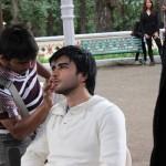 Imran Abbas in upcoming bollywood movie CREATURE (BTS) - 4