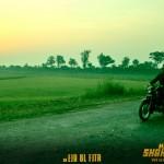 Main Hoon Shahid Afridi - BTS - Sialkot Spell - 11