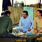 Main Hoon Shahid Afridi - BTS - Sialkot Spell - 14