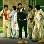 Main Hoon Shahid Afridi - BTS - Sialkot Spell - 6