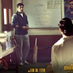 Main Hoon Shahid Afridi - BTS - Sialkot Spell - 7
