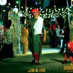 Main Hoon Shahid Afridi - BTS - Sialkot Spell - 8