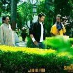 Main Hoon Shahid Afridi - BTS - SialkotSpell - 1