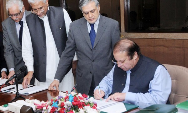 Pakistan-Budget2013-2014