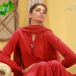 Sanam Saeed and Sarwat Gillani at Dhaani - 10