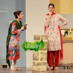 Sanam Saeed and Sarwat Gillani at Dhaani - 6