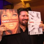 Tapulicious 2 Book Launch by Tapu Javeri