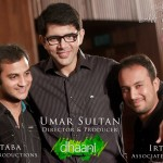 Usama Sultan at Dhaani Play