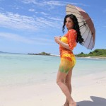 Veena Malik shooting Silk Sakkath Hot Maga  in Thailand - 10