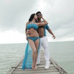 Veena Malik shooting Silk Sakkath Hot Maga  in Thailand - 12