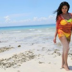 Veena Malik shooting Silk Sakkath Hot Maga  in Thailand - 3