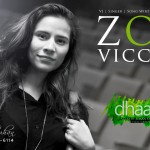 Zoe Viccaji at Dhanni Play