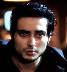 Bilal Lashari filmmaker of WAAR