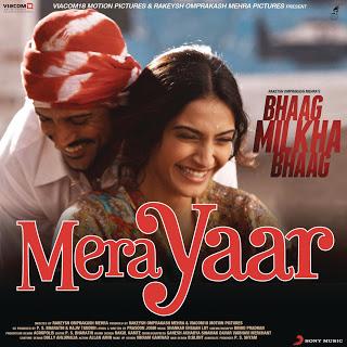 mera-yaar-bhaag-milkha-bhaag
