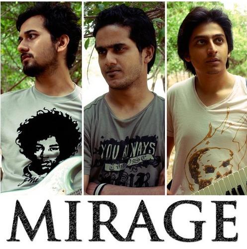 mirage-band