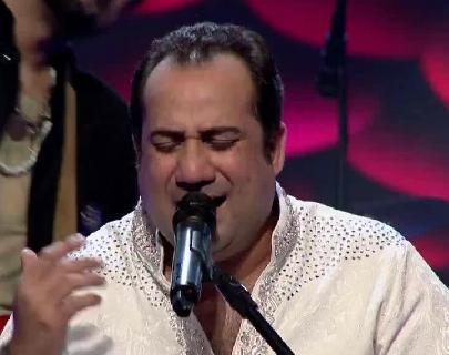 rahat fateh ali khan new song