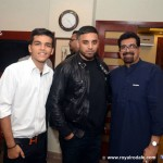 Amir Khan Live In Concert Royal Rodale Club - 13