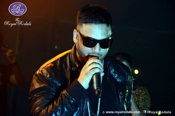 Amir Khan Live In Concert Royal Rodale Club - 40