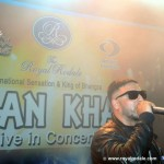 Amir Khan Live In Concert Royal Rodale Club - 46