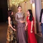 Ayyan Ali at Lux Style Awards 2013 (Redcarpet)