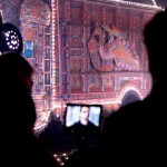 BTS at Haroon & Adil Omer's 'Lady in Black' video shoot