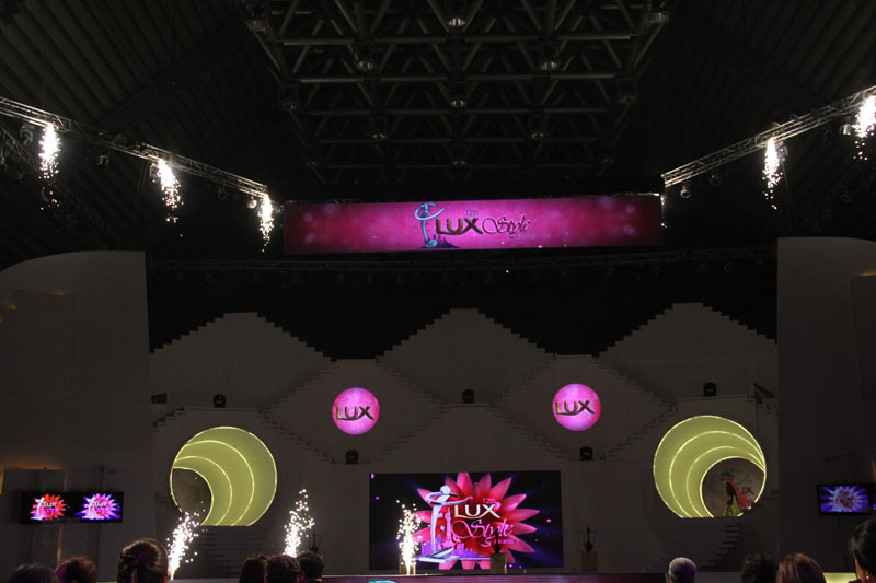 Lux Style Awards 2013
