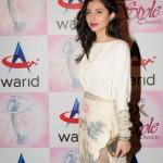 Mahira Khan at Lux Style Awards 2013 (Redcarpet)