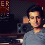 Omer Nadeem launches his Studio - 12