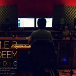 Omer Nadeem launches his Studio - 3