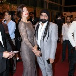 Rabia Butt at Lux Style Awards 2013 (Redcarpet)