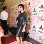 Sana at Lux Style Awards 2013 (Redcarpet)