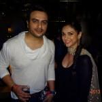 Shiraz Uppal at Raanjhanaa success party in Mumbai - 1