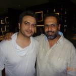 Shiraz Uppal at Raanjhanaa success party in Mumbai - 10