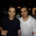 Shiraz Uppal at Raanjhanaa success party in Mumbai - 11