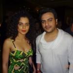 Shiraz Uppal at Raanjhanaa success party in Mumbai - 12