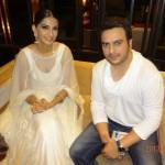 Shiraz Uppal at Raanjhanaa success party in Mumbai - 13