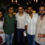 Shiraz Uppal at Raanjhanaa success party in Mumbai - 18